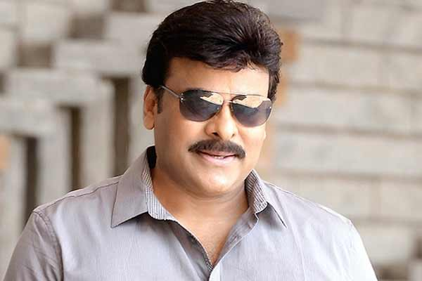 Chiranjeevi's 150th film gift to his fans