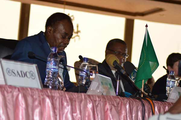 DR Congo: UN chief notes holding of preparatory meeting towards national dialogue