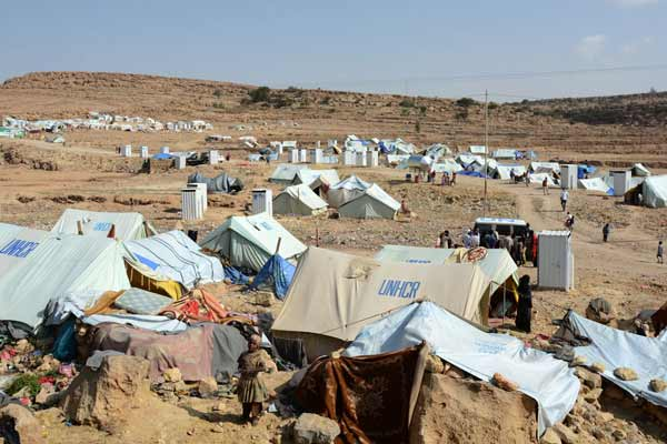 More than three million displaced in Yemen – joint UN agency report