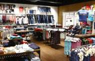 AÉROPOSTALE LAUNCHES FIRST STORE IN PUNE