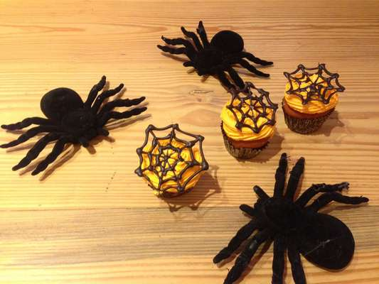 Celebrate ghoulishly with Café Mestizo this Halloween