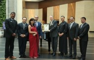THE WESTIN HYDERABAD MINDSPACE AWARDED CMO ASIA AWARD SECOND TIME IN A ROW