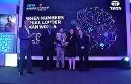 FMS Delhi and TCS won the first position at the Tata Business Leadership Awards 2016