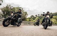 3000 H.O.G.® members to gather at Goa for the 5-year celebration of the H.O.G.® India Rally