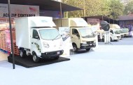 Tata Motors hosts 'Small Commercial Vehicle Application Expo'