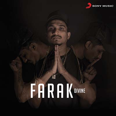 DIVINE confronts his inner emotions with #FARAK