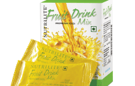 Amway India forays into Refreshing drinks market with the launch of Nutrilite Fruit Drink mix