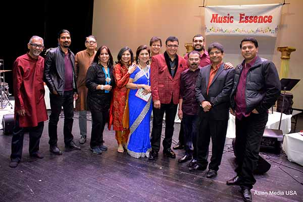 Enthralling of timeless musical classics by 'Blue Sparkle'