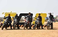 Bajaj Pulsar Festival of Speed - Season 2 comes to Ambey Valley