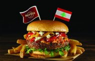 Set out on a culinary adventure with 'WORLD BURGER TOUR 2017' at Hard Rock Cafe this season