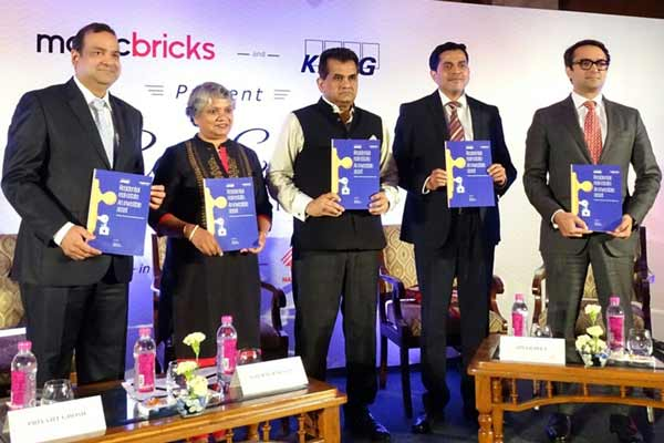 India's residential real estate sector holds strong potential, suggests Magicbricks - KPMG in India Report