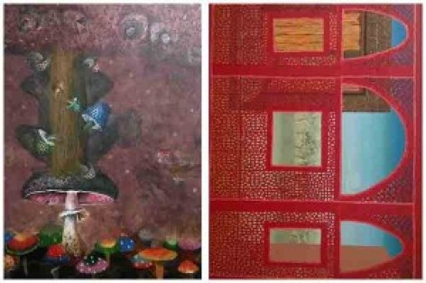 The Indian Contemporary Art Show