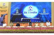 MSDE celebrates Second Anniversary of Skill India Mission
