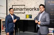 """""""Smartworks"""", India's largest provider of serviced office spaces reveals aggressive growth plans"""