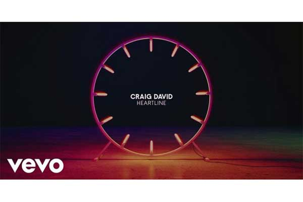 Craig David Releases New Single