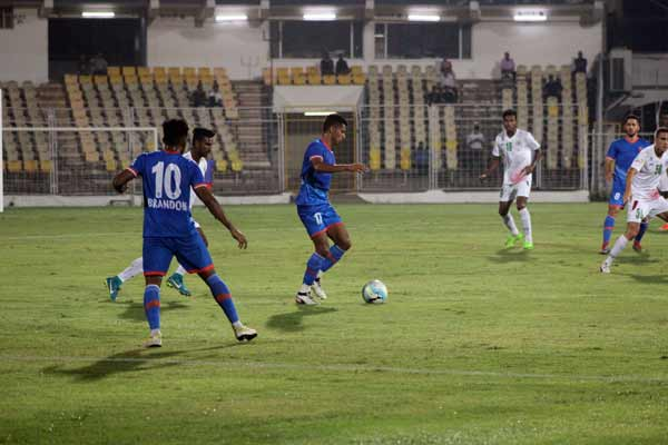FC Goa dominate Mohun Bagan in pre-season friendly