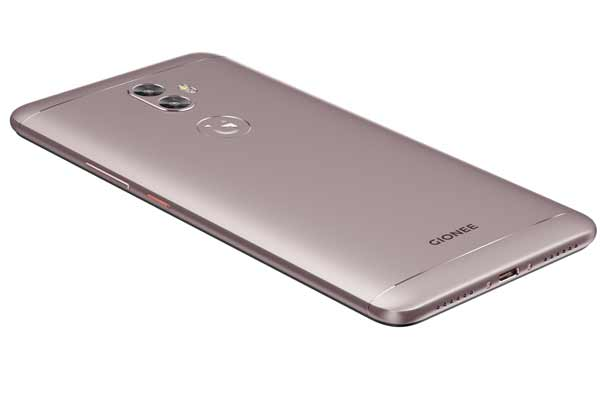 Ahead of the New Year Gionee slashes prices of A series!