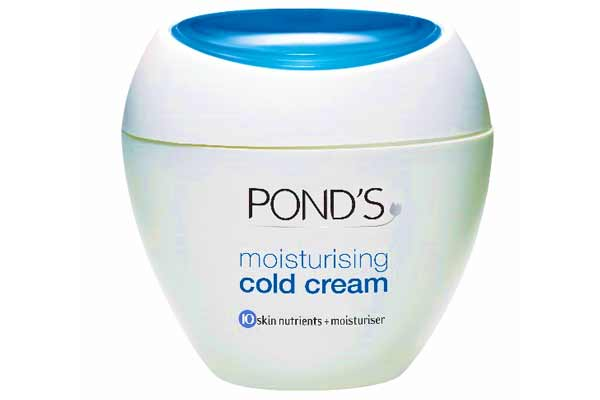Revisiting skincare in 1907 with the heritage Pond's Cold Cream