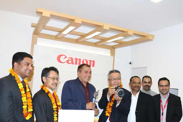 Canon India Ushers in a New Era of Retail Evolution, Announces the Launch of 'Canon Image Square 3.0'