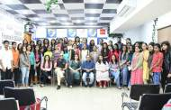 Experts from Fashion Industry Stopover at TTA for 'Premium Fashion Workshop'