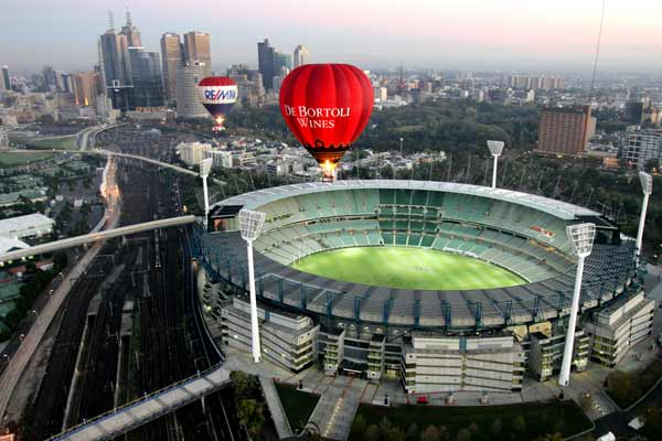 ICC World T20 Finals set to bowl in to Melbourne in 2020