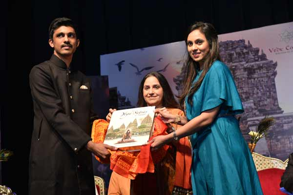 YES BANK launches Signature edition of India's ancient treasure - 'The Yoga-Sutras of Patanjali'