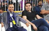Yogesh Lakhani of Bright Outdoor spotted with celebs at a cricket event in Dubai