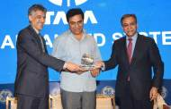 GE and Tata celebrate the ground-breaking of a world class Aero-engine Centre of Excellence in Telangana