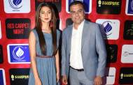TV Queen Ms. Jennifer Winget launched EFFICIENT Insurance Brokers - Mobile APP in Mumbai