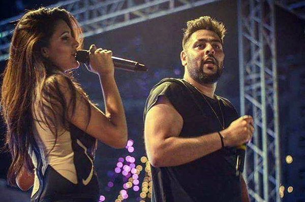 Badshah's emotional note to Aastha Gill is what nostalgia is made of!