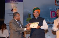 Dhanuka Agritech and FICCI comes together to promote sustainable use of water