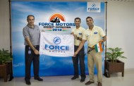 Force Motors Everest Expedition 2018 Takes Off