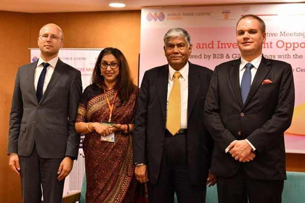 Poland Investment Agency to open an office in Poland Investment Agency to open an office in Mumbai