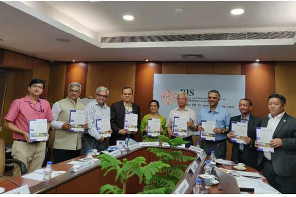 Exim Bank Releases Study Entitled 'Act East: Enhancing India's Trade with Bangladesh and Myanmar Across Borders'