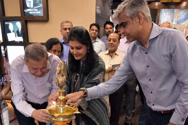 Somany Ceramics launches Experience Centre in Pune