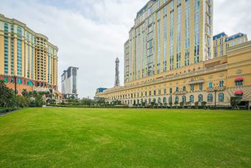 Sands Resorts Macao Extends Attractive 'Meetings Beyond Imagination' Offer Until Dec. 31, 2018