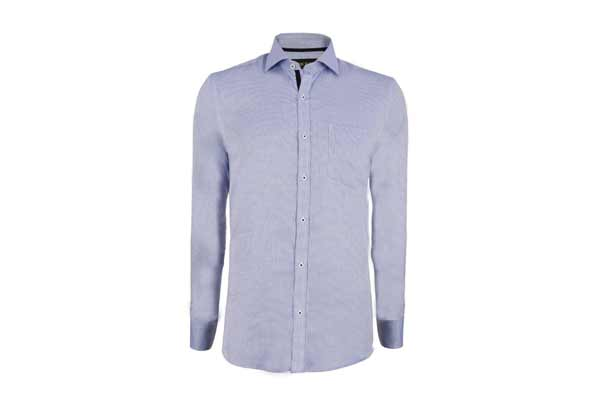 Giovani brings to you premium Italian styled shirts