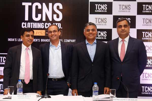 TCNS Clothing Co Limited: Initial Public Offer to open on July 18, 2018