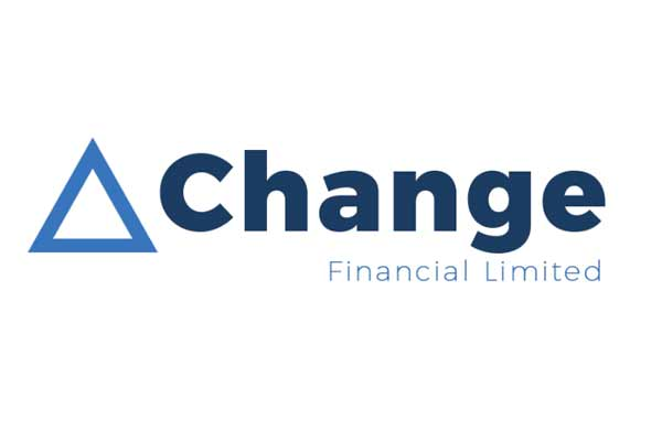 Change Financial Limited appoints New Chairman