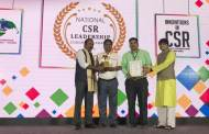NBHC bagged National Awards for Excellence in Internet of Things under the category of IOT Enterprise App Development Platform of the Year