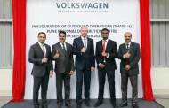 Volkswagen Group Sales India increases it's after sales service footprint in the country