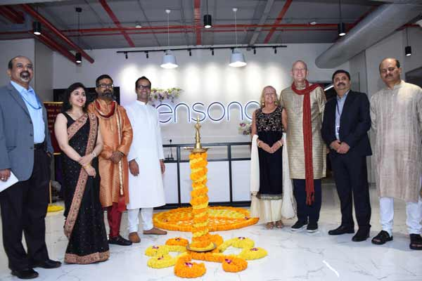 Ensono to Officially Open Its Pune and Chennai Offices