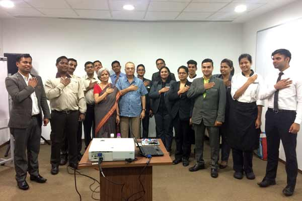 Courtyard by Marriott Pune Chakan joins the fight against Plastics