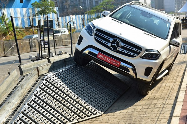 Mercedes-Benz Luxe Drive Live set to captivate the 'Cultural Capital of Maharashtra – Pune'