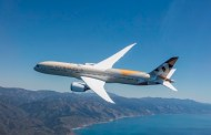ETIHAD AIRWAYS ANNOUNCES ADDITIONAL SPECIAL PASSENGER FLIGHTS