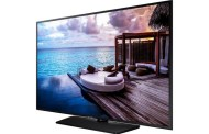 Samsung launches its UHD line-up for Hospitality Displays;  For Personalized and Connected Experiences