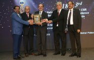 ICSI Presents 18th ICSI National Awards For Excellence In Corporate Governance And 3rd ICSI CSR Excellence Awards