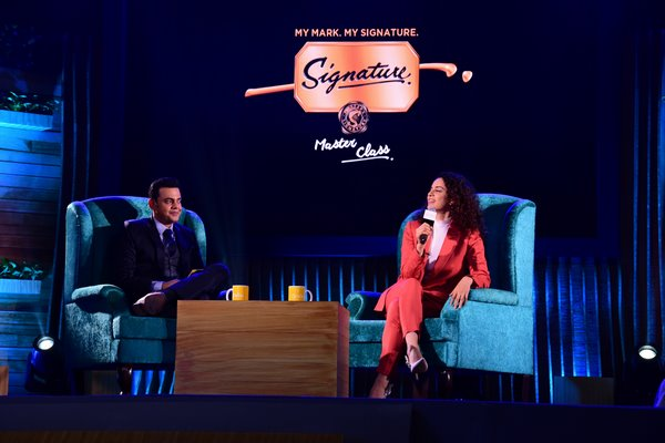 Kangana Ranaut At The Signature Masterclass in Pune