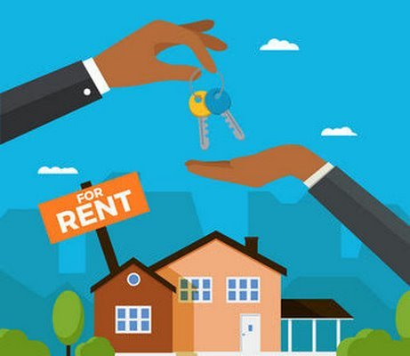 Making A Choice For Renting, Instead Of Buying A Home? Take a Deep Breath...!