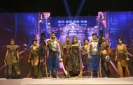 Times & Trends Academy's Annual Fashion Show surprises Pune with Fashion of Tomorrow